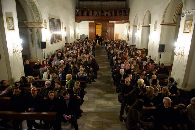El musical La Pasión anuncia la llegada de la Semana Santa, Foto 3
