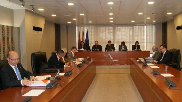 La Ponencia sobre la urbanización de Camposol se cierra con el acuerdo de los cuatro grupos políticos de la Asamblea, Foto 1