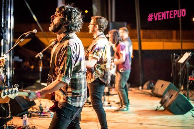 Más de 20 artistas compiten por subirse al escenario del #Ventepijo - 1, Foto 1