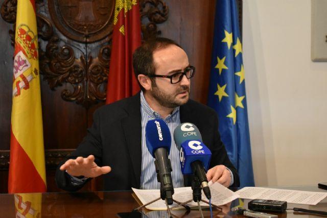 PSOE: El futuro económico y social de Lorca pasa por convertir a nuestra ciudad en un referente para la celebración de Ferias y Congresos - 1, Foto 1