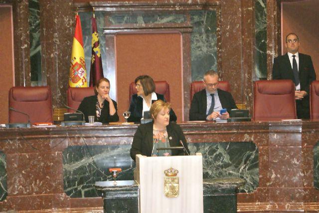 El PSOE consigue apoyo de la Asamblea para que se apliquen medidas de control y para reducir la contaminación atmosférica en los núcleos urbanos de la Región - 1, Foto 1