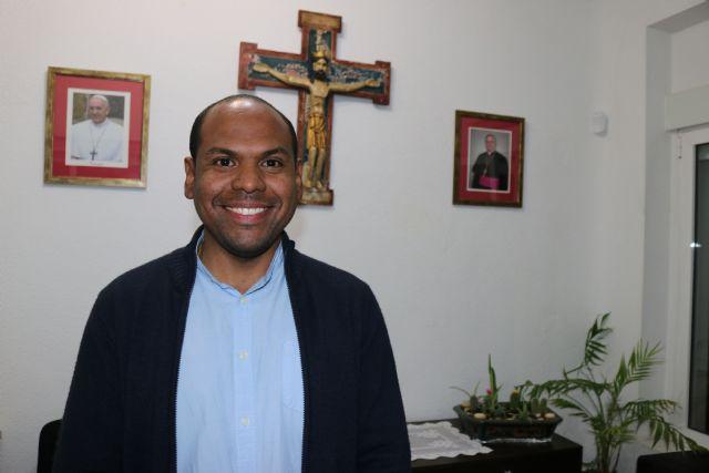 """""""Cuanto más sigo a Jesucristo, más feliz soy"""" - 1, Foto 1"""