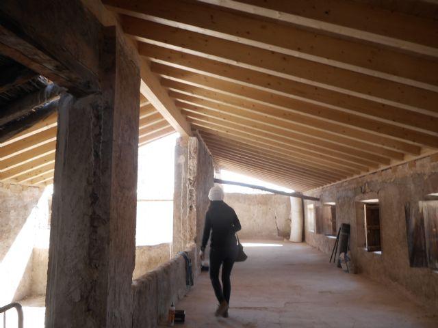Fomento financiará parte de la restauración de la Casa Pérez de los Cobos a través de las ayudas del 1,5% Cultural - 1, Foto 1
