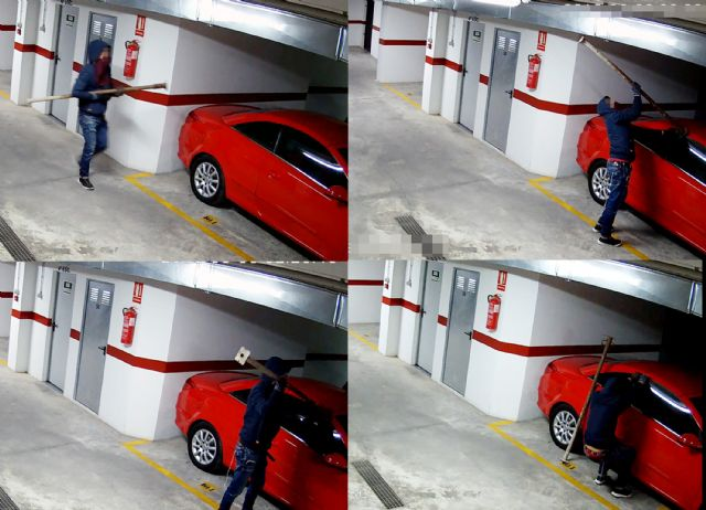 La Guardia Civil detiene a un experimentado delincuente relacionado con medio centenar de robos en vehículos - 3, Foto 3