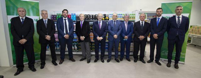 Coviran sigue creciendo: en 2018 sus ventas brutas bajo enseña ascienden a 1.372 millones de euros, y su cifra de negocio se eleva un 5,6%, Foto 1