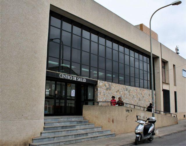 El Centro de Salud Alcantarilla-Sangonera, situado en el barrio de Vistabella, más cerca de ser reformado por completo y ampliado con nuevos servicios - 2, Foto 2