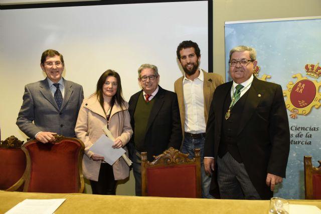 Grupo Fuertes entrega su premio nacional a la investigación alimentaria, Foto 1
