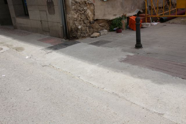 Iberdrola renueva sus redes eléctricas en las avenidas Cartagena y Juan Carlos I, Foto 1