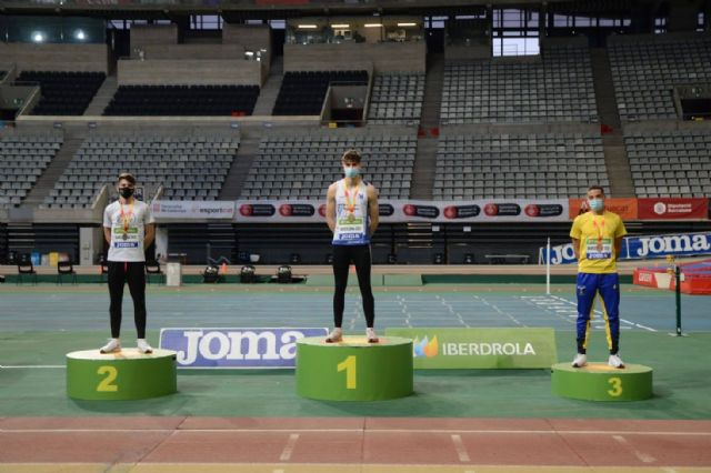 Oro y bronces Sub18 en Barcelona - 1, Foto 1