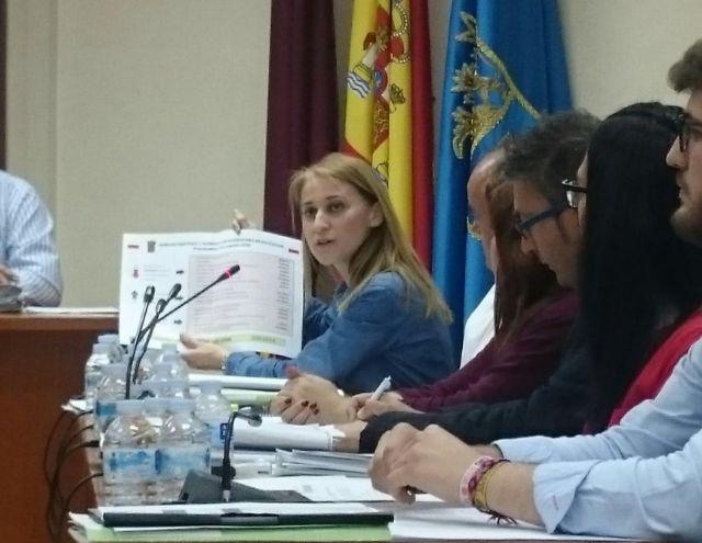 370.000 € para un nuevo comedor y sala de usos múltiples en el Colegio Sierra Espuña, Foto 1