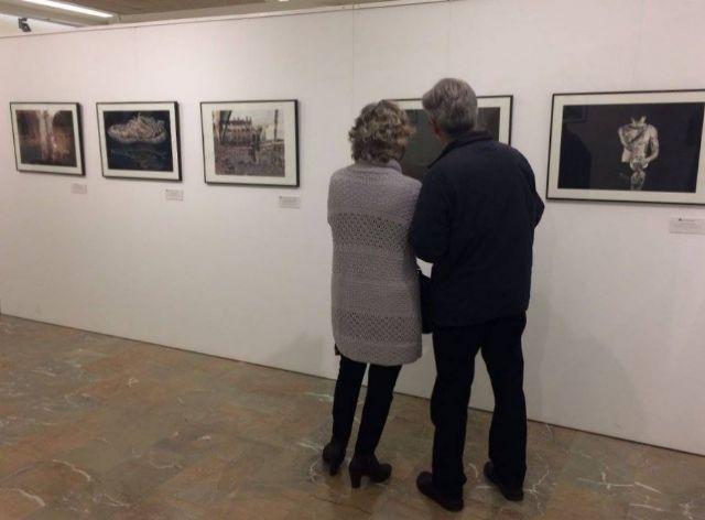 La exposición de fotografía ´Con Genio´ sobre los proyectos del máster UCAM-Fotogenio llega a la Casa Pintada de Mula - 1, Foto 1