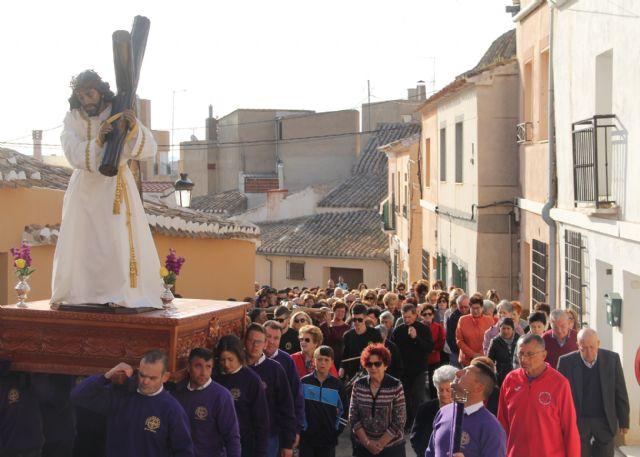 Vía Crucis en el Castillo de Nogalte - 1, Foto 1