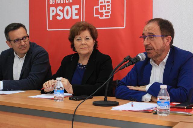 Andrés Perelló: Una Nación decente no puede sostener que 114.000 mujeres y hombres que lucharon por la libertad sigan enterrados en las cunetas - 1, Foto 1