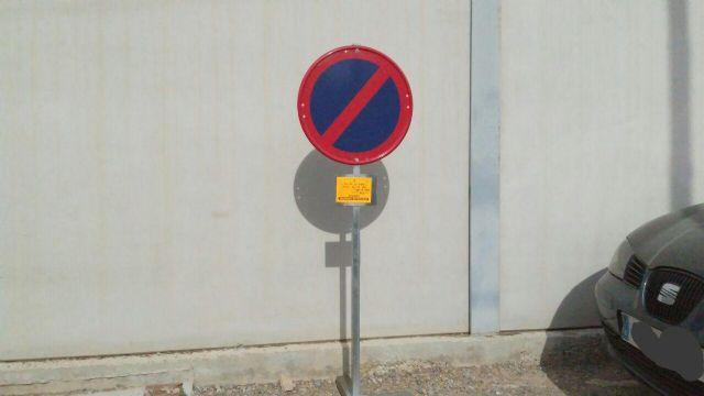Ahora Murcia: El PP asfalta a su capricho calles en Espinardo saltándose el orden de prioridad propuesto por la Junta Municipal - 1, Foto 1