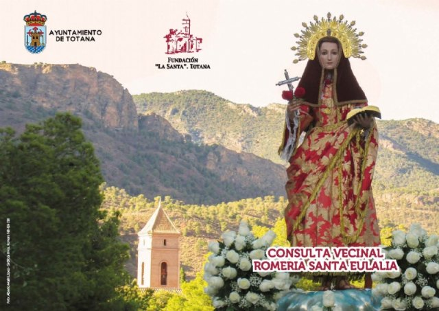 This weekend the local consultations on the celebration of the pilgrimage of the Santa's ascent