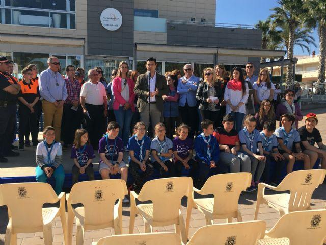 San Javier. Feria Asociaciones 2019 - 1, Foto 1