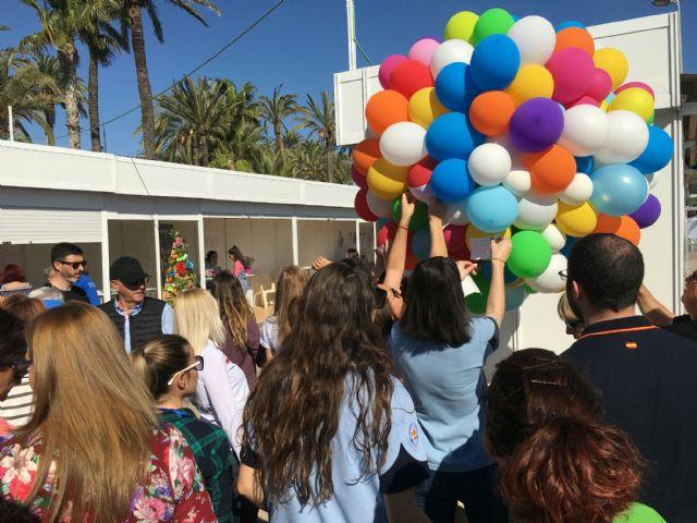 San Javier. Feria Asociaciones 2019 - 2, Foto 2