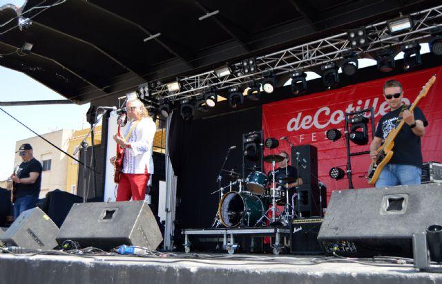 Más de 1.500 personas disfrutan en Las Torres de Cotillas de las 12 horas de fiesta del II Festival Decotilleo - 3, Foto 3