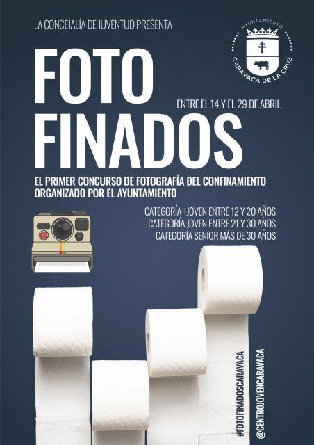 La Concejalía de Juventud de Caravaca convoca el concurso en Instagram ´Foto-finados´ que premiará imágenes captadas desde casa - 1, Foto 1