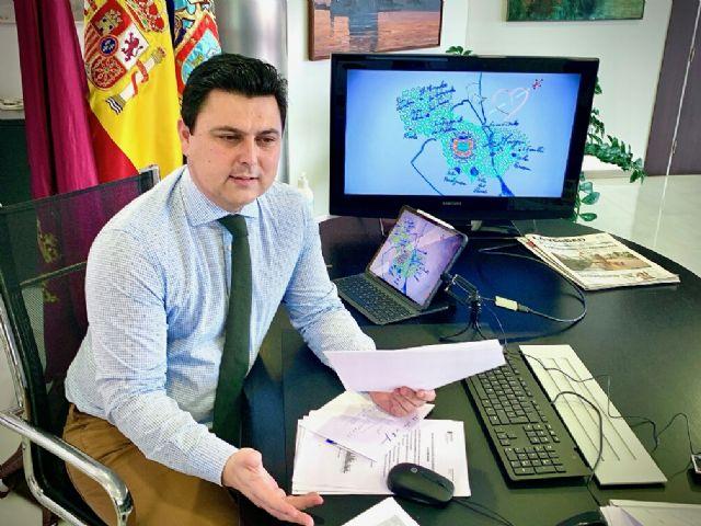 San Javier pospone el plazo de solicitud de plaza en centros de Educación Infantil hasta nuevo aviso - 1, Foto 1