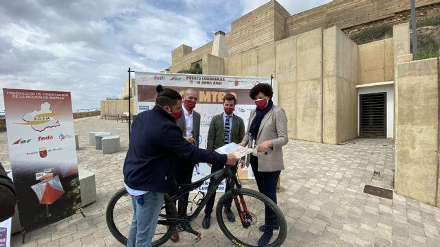 Puerto Lumbreras, una vez más referente nacional en la organización de eventos deportivos con la celebración deI I Trofeo Costa Cálida de orientación en bicicleta de montaña (MTB-O) - 1, Foto 1