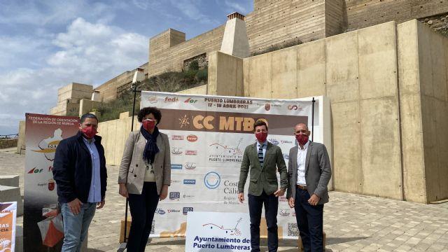 Puerto Lumbreras, una vez más referente nacional en la organización de eventos deportivos con la celebración deI I Trofeo Costa Cálida de orientación en bicicleta de montaña (MTB-O) - 2, Foto 2