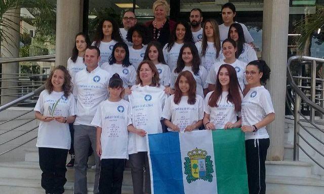 Pinatar Féminas celebra su triunfo - 1, Foto 1