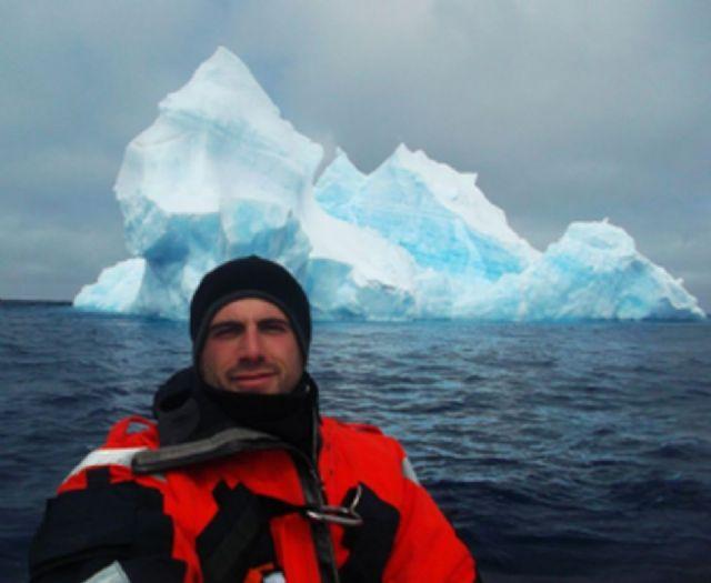 La Antartida su cambio climatico y exploracion se analizan en Cartagena Piensa - 1, Foto 1