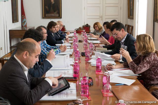 Ciudadanos informa que ha sido convocada una nueva sesión de la Mesa Local de Empleo tras más de un año de espera - 1, Foto 1
