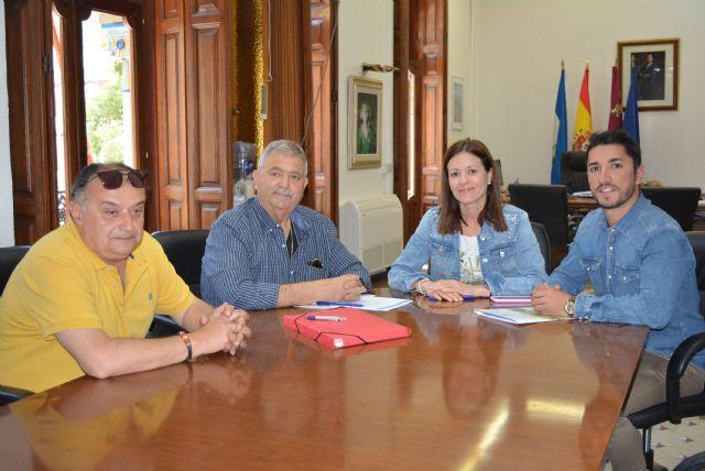 Ayuntamiento y Federación de Peñas firman un convenio para el mantenimiento y renovación del Museo del Carnaval - 1, Foto 1