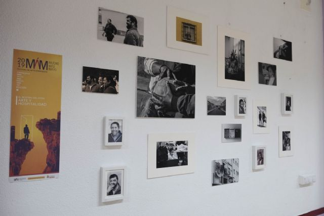 La realidad de los barrios por fotógrafos y vecinos en la exposición ´Con-Vivencias´ - 1, Foto 1