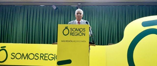 """José Antonio Álvarez: """"Al PP sólo le queda el clientelismo y la compra de votos"""" - 1, Foto 1"""