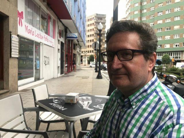 Riesgo de contagio. Por José Manuel López García - 1, Foto 1