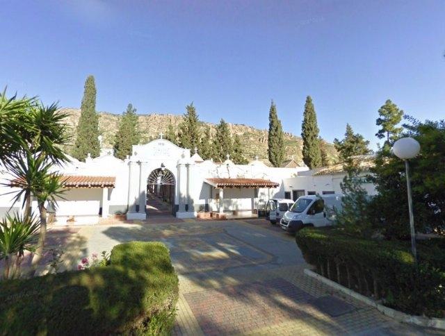 El cementerio Ntra. Sra. del Carmen reabre sus puertas partir de este viernes, Foto 1