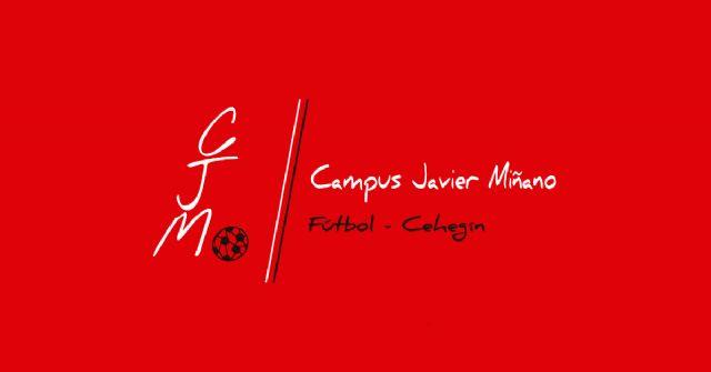 Se suspende el Campus Javier Miñano 2020 - 1, Foto 1