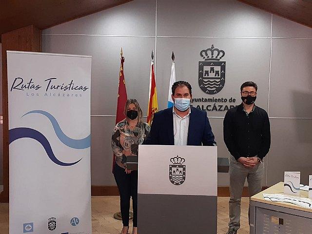 Los Alcázares pone en marcha la programación de Rutas turísticas de Los Alcázares - 1, Foto 1