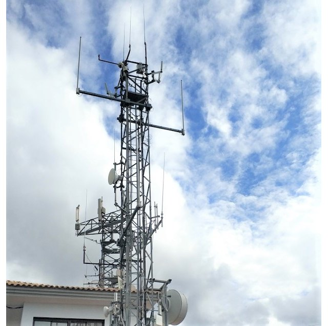 La zona de Ascoy no recibirá la señal de TDT durante tres días a consecuencia del cambio de ubicación del repetidor - 1, Foto 1