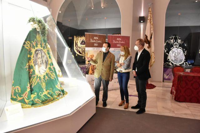 El Ayuntamiento de Lorca organiza una serie de actos para conmemorar el centenario del nacimiento del pintor lorquino Manuel Muñoz Barberán - 4, Foto 4