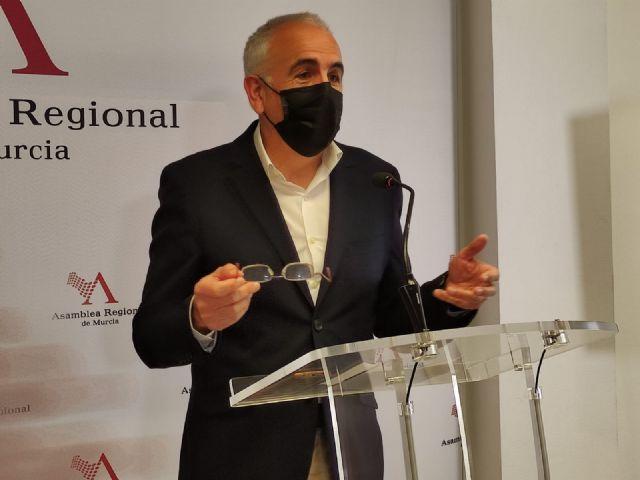 El PSRM denuncia que López Miras se queda con más de 300 millones de euros de los ayuntamientos - 1, Foto 1