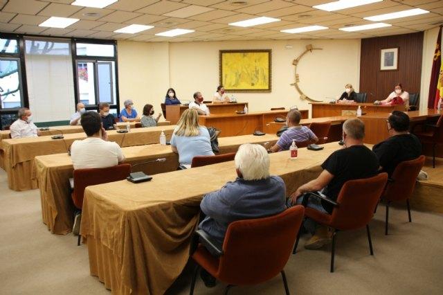 Los centros sociales de las pedanías reabrirán en las próximas semanas - 1, Foto 1