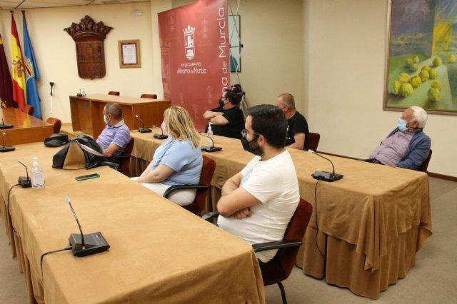 Los centros sociales de las pedanías reabrirán en las próximas semanas - 2, Foto 2