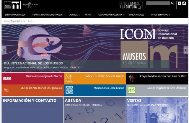 La Noche de los Museos, más digital, segura y musical - 1, Foto 1