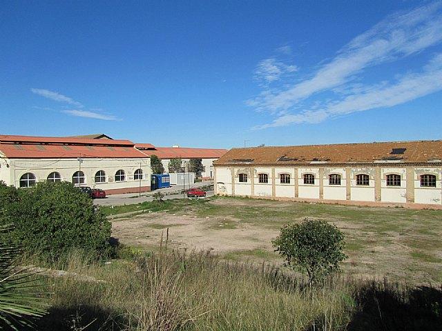 El Ayuntamiento inicia los trámites para adquirir las instalaciones de La Maquinista de Levante - 1, Foto 1