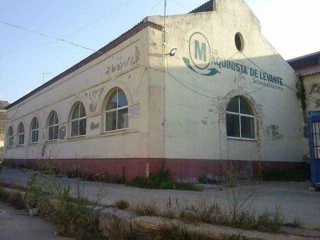 El Ayuntamiento inicia los trámites para adquirir las instalaciones de La Maquinista de Levante - 2, Foto 2