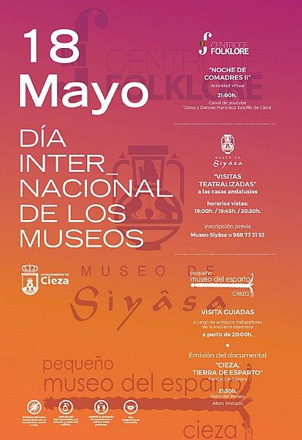 El Museo Siyâsa celebra el Día Internacional de los Museos - 1, Foto 1