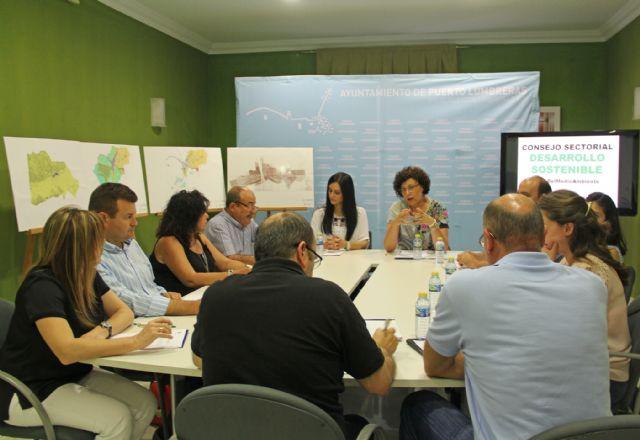 Se reúne el Consejo Sectorial de Desarrollo Sostenible para analizar y poner en marcha nuevas medidas en materia de Medio Ambiente - 1, Foto 1