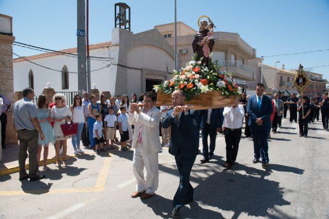 Las fiestas de Cañada de Gallego hacen disfrutar a todos los públicos - 4, Foto 4