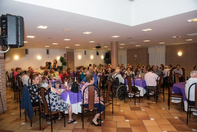 Cañada de Gallego disfruta de sus fiestas patronales en honor a San Antonio, Foto 3