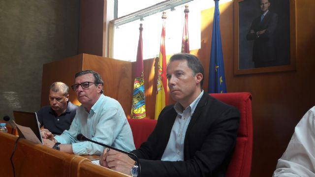 El Alcalde impulsa una modificación del Plan General - 1, Foto 1