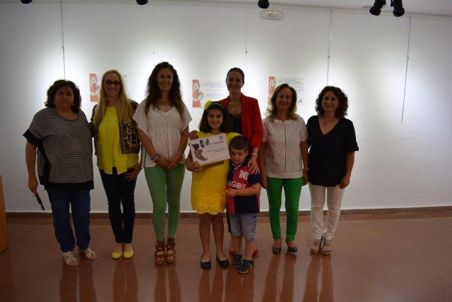 La Asociación Lactancia y Crianza Feliz entrega los premios del VI Concurso de Escolar de Plastilina - 2, Foto 2